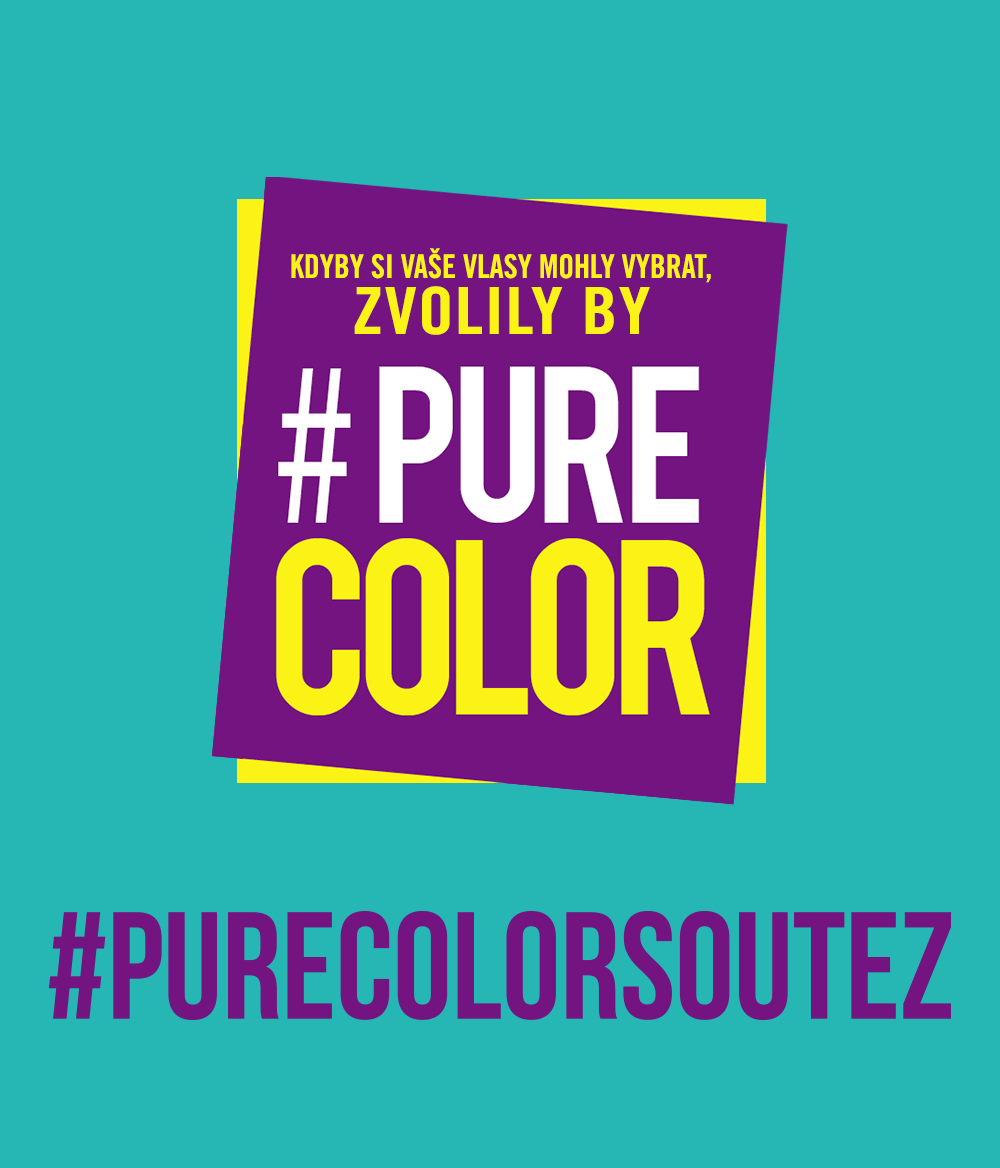 Pure Color banner