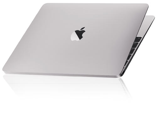 Macbook vyhra