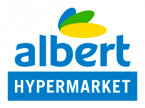ahold hypermarket logo