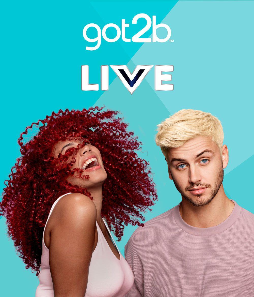 live got2b 2021 mobil